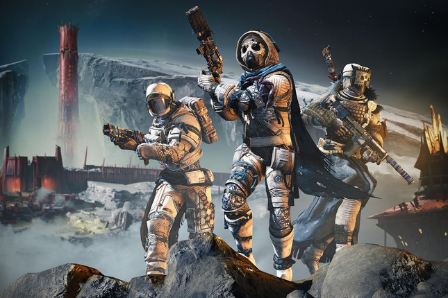 Bungie to become a multiple-franchise company by 2025