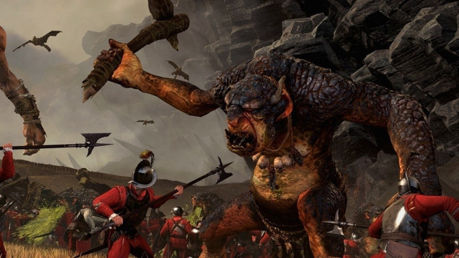 Total War: Warhammer delayed; three sets of system specifications revealed