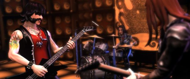 Rock Band DLC support to end this April