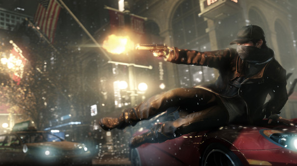Watch Dogs for Wii U gets local release date