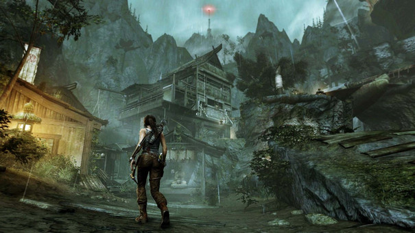 Pre-order listing suggests Rise of the Tomb Raider is coming to Xbox 360, PS3