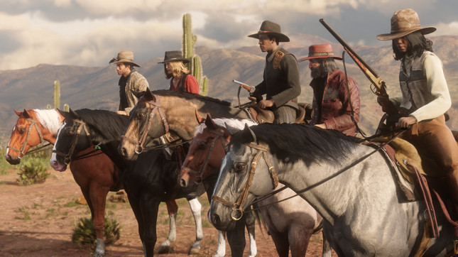 Upcoming Red Dead Online update changes detailed