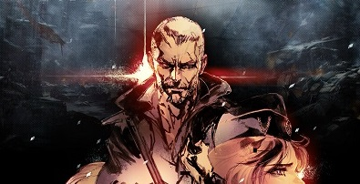 Left Alive is a survival shooter from Armored Core and Metal Gear vets