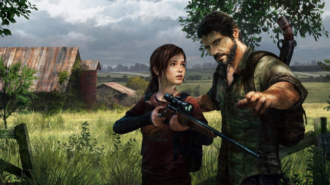 HBO is developing a series for The Last of Us