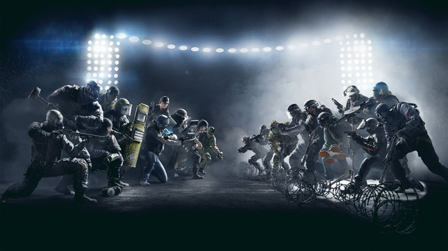 Be nice in Rainbow Six Siege or risk getting banned