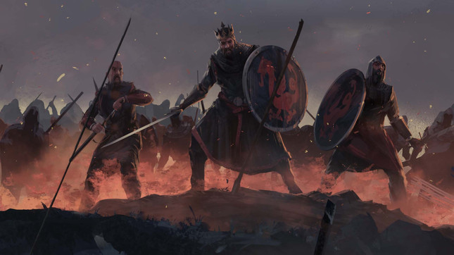 Total War spin-off Thrones of Britannia announced