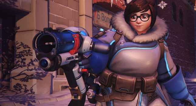 Overwatch gets open beta and full release dates