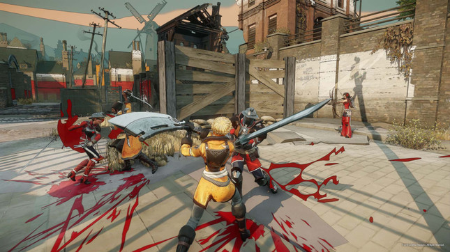 BattleCry beta coming to NZ and AU first