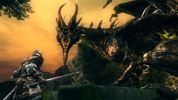 Dark Souls 2 producer explains PC delay