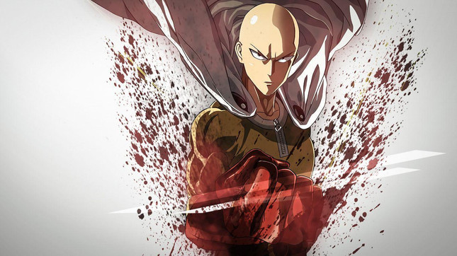 One Punch Man is finally getting the game treatment