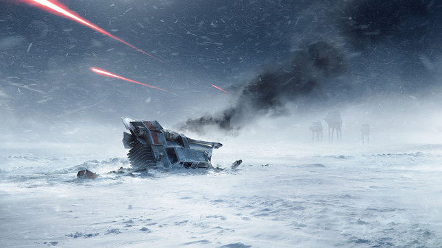 EA cut Battlefront single-player to meet holiday release target