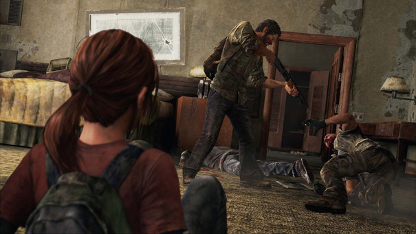 The Last of Us coming to PS4 this year – Sony exec