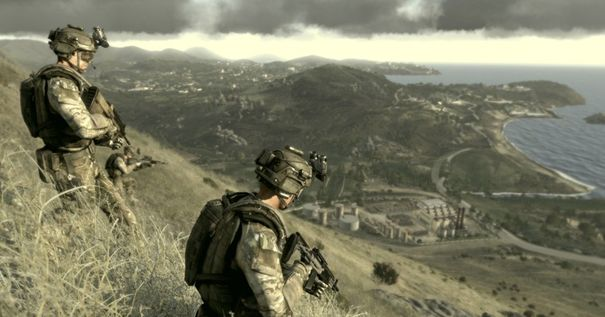 Arma 3 island name changed to emphasise game's fictional nature