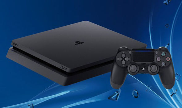 Sony has shipped 100 million PlayStation 4 units