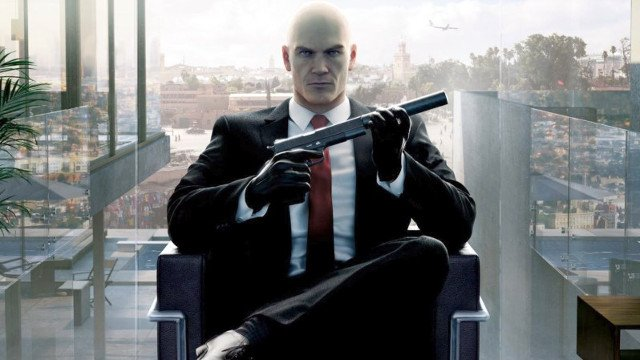 IO reveals 2019 Hitman 2 content roadmap