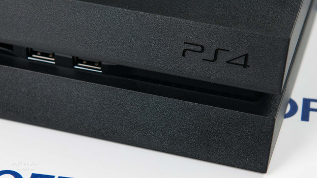 PS4 firmware update to bring new social features including YouTube streaming