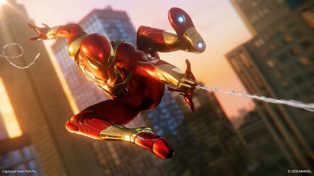 Spider-Man's next DLC releases next week