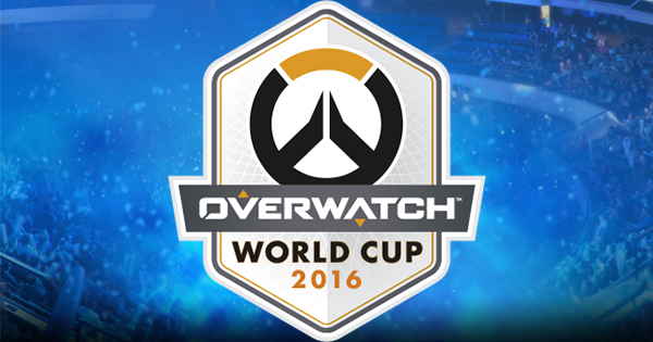 Vote now to decide the AU Overwatch World Cup team
