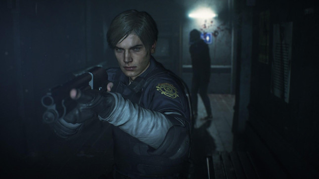 Resident Evil 2 remake limited time demo incoming