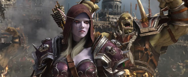Blizzard removes base cost for World of Warcraft