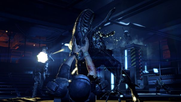 Sega confirms cancellation of Colonial Marines Wii U