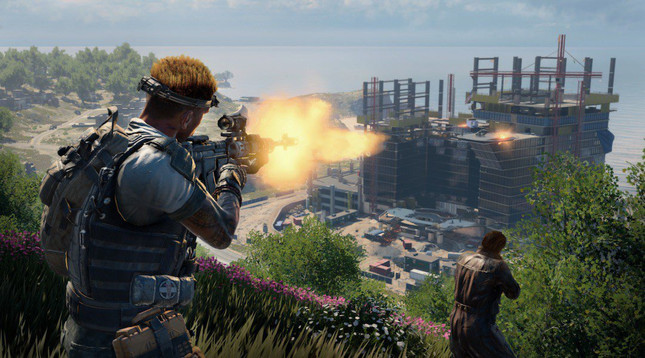 Treyarch confirms Black Ops 4's next Blackout mode