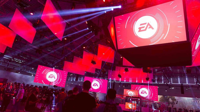 EA is skipping this year's E3 press conference