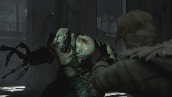 Resident Evil 6 coming to Windows next March