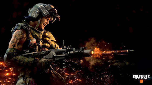 Report: Treyarch taking over leadership for 2020 CoD
