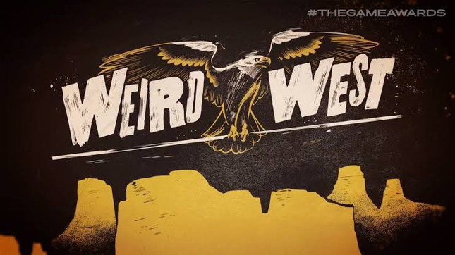 Newly formed WolfEye Studios reveal Weird West
