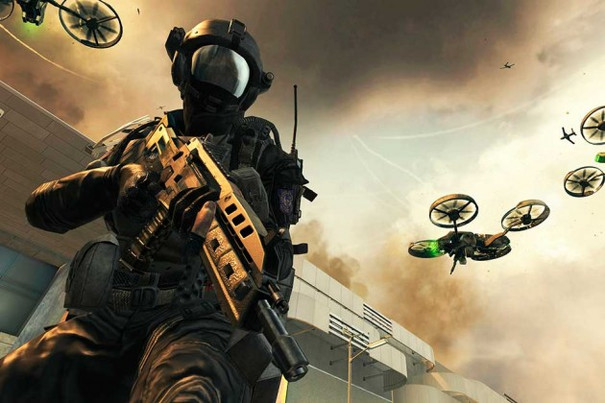Former COD director to US govt: brainwash people with marketing