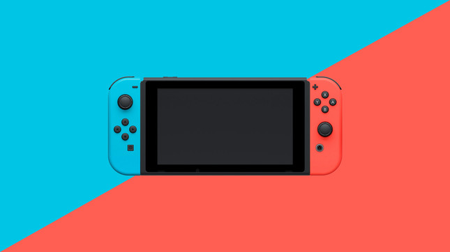 Report: New Nintendo Switch models in production