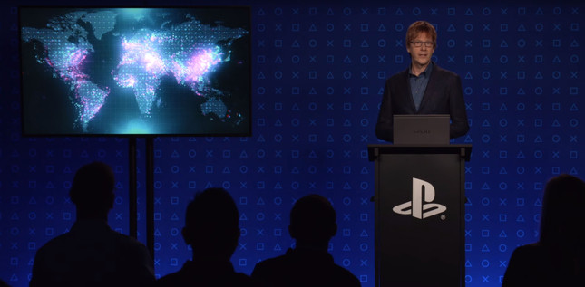 PlayStation 5 tech specs detailed in new presentation