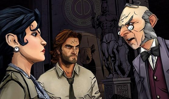 Telltale is facing a class-action lawsuit from former staff
