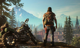 """Days Gone delayed to avoid """"crowded February"""""""