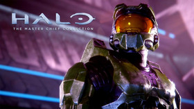 The Master Chief Collection is coming to PC