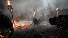 Warhammer: Vermintide 2 brings Chaos to PC on March 8