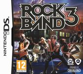 Rock Band 3 box art