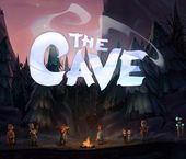 The Cave box art