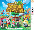 Animal Crossing: New Leaf box art
