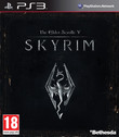 The Elder Scrolls V: Skyrim box art