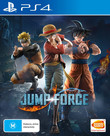 Jump Force box art
