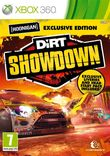 DiRT Showdown Hoonigan Edition box art