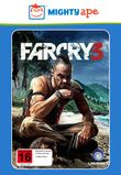 Far Cry 3 box art