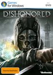 Dishonored box art