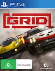 Grid box art