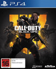 Call of Duty: Black Ops 4 box art