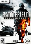 Battlefield: Bad Company 2 box art