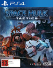 Space Hulk: Tactics box art