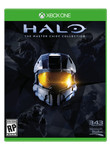 Halo: The Master Chief Collection box art